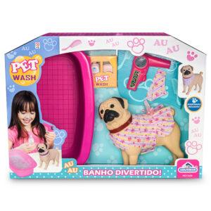 REF 0420 | Pet Wash