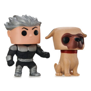 REF 0875 | Spike & Dog Toy
