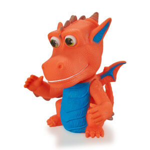REF 0877 | Dragon Toy