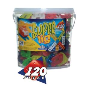 REF 0231 | Super Lig 120 Peças