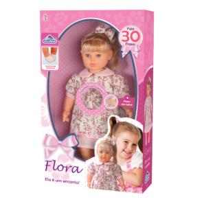 REF 0319 | Flora