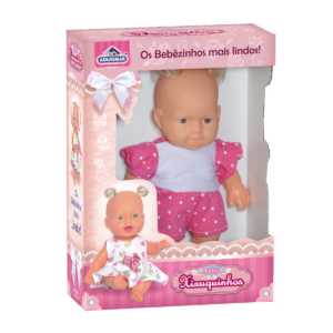 REF 325 | Baby Xixuquinhos