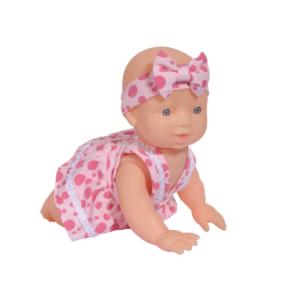 REF 0369 | Bebê Gatinhando