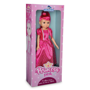 REF 0401 | Princesa Pink