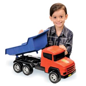 REF 0790 | Super Truck