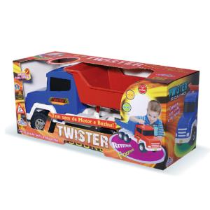 REF 0802 | Twister Sound