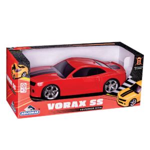 REF 0804 | Vorax SS