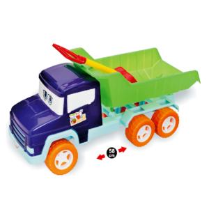 REF 0825 | Super Truck Praia