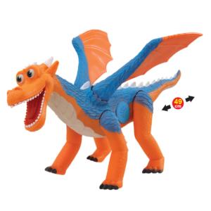 REF 839 | Dragon
