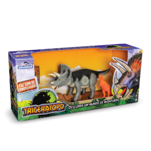 REF 0840 | Triceratopo