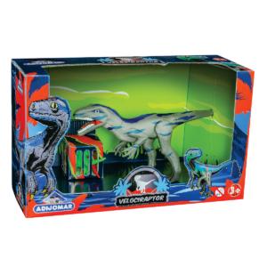 REF 0860 | Velociraptor