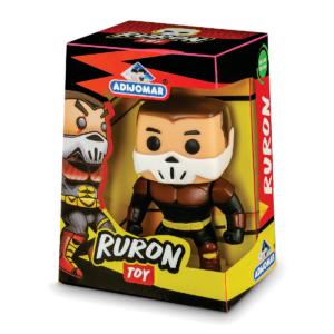 REF 865 | Ruron Toy