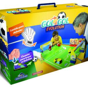 REF 845 | Gol a Gol Evolution