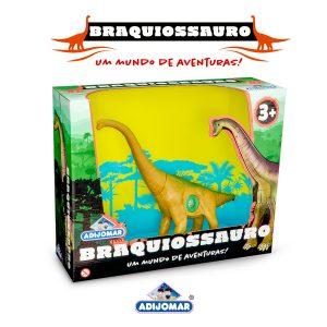REF 0882 | BRAQUIOSSAURO