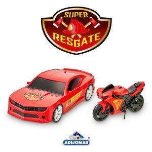 REF 0889 | SUPER RESGATE